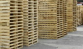 We Buy Pallets